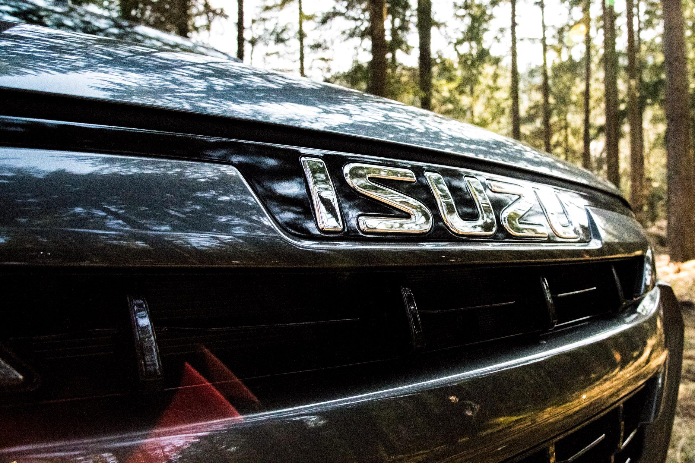 Auto Roth, Isuzu D-MAX Pick-up, www.autoroth.at